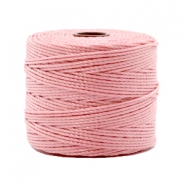 Fil Nylon S-Lon 0.6mm rose vintage
