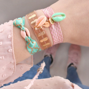 Sets d'inspiration EASY DIY : les plus beaux bracelets
