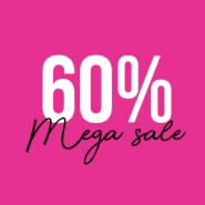Promotions SOLDES -60%