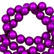 Perles Miracle 3D 8mm violet
